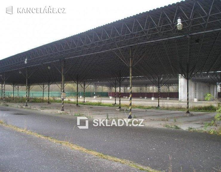 Sklad k pronájmu - Terezín, 650 m²