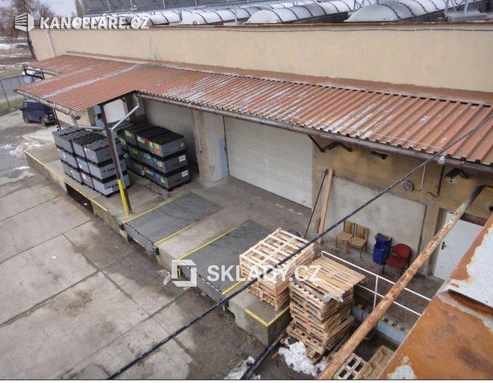 Sklad k pronájmu - Chomutov, 1 200 m² - foto 4