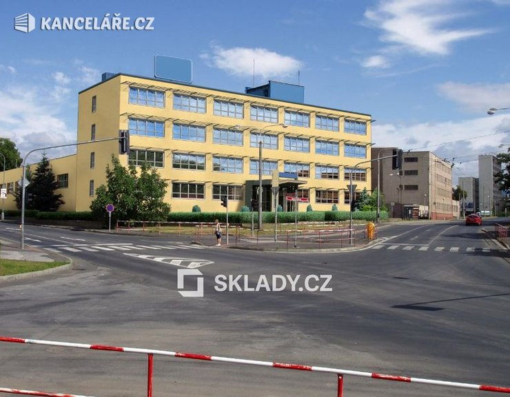Sklad k pronájmu - Chomutov, 1 200 m²