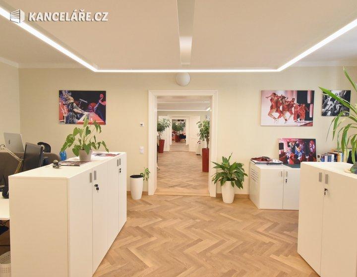 Kancelář k pronájmu - Jindřišská 939/20, Praha - Nové Město, 302 m² - foto 7