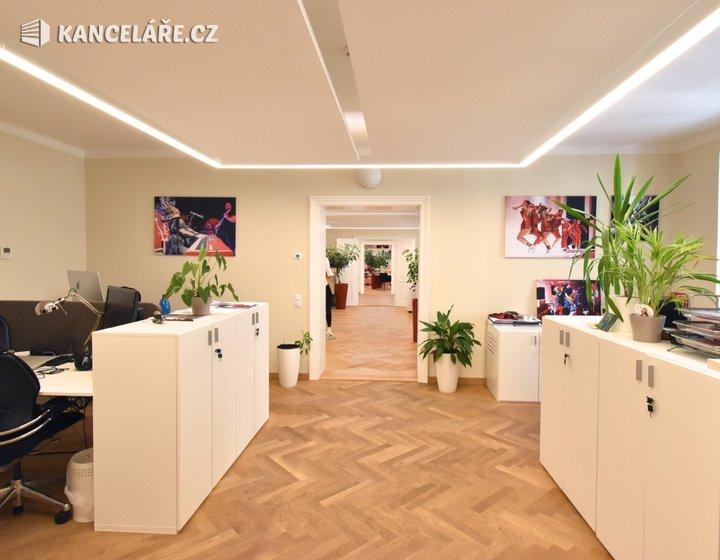 Kancelář k pronájmu - Jindřišská 939/20, Praha - Nové Město, 302 m² - foto 4