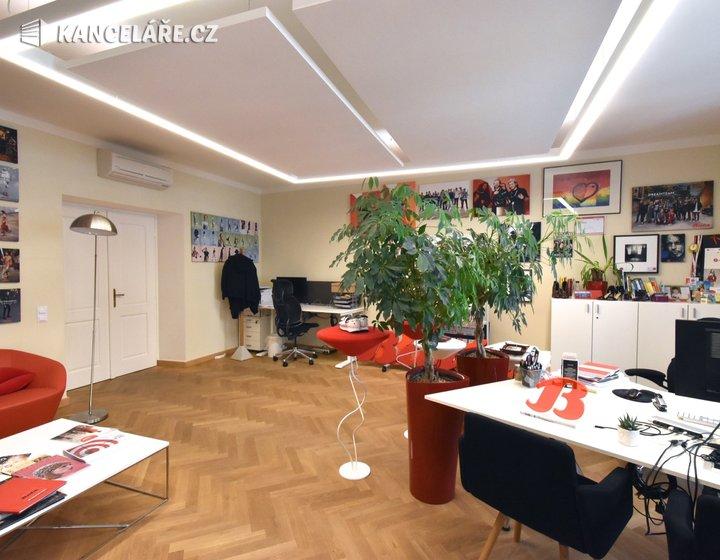 Kancelář k pronájmu - Jindřišská 939/20, Praha - Nové Město, 302 m² - foto 11