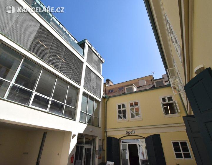 Kancelář k pronájmu - Jindřišská 939/20, Praha - Nové Město, 302 m² - foto 20