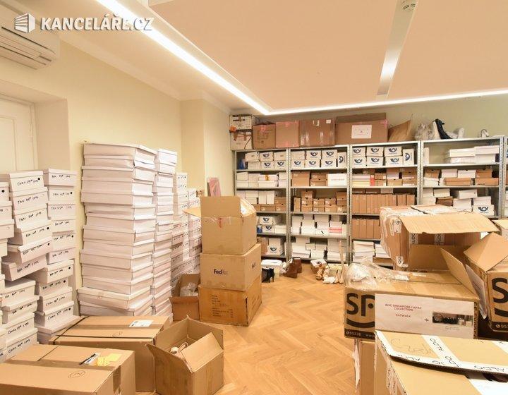 Kancelář k pronájmu - Jindřišská 939/20, Praha - Nové Město, 302 m² - foto 25