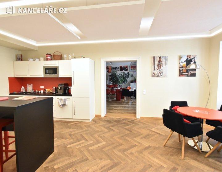 Kancelář k pronájmu - Jindřišská 939/20, Praha - Nové Město, 302 m² - foto 14