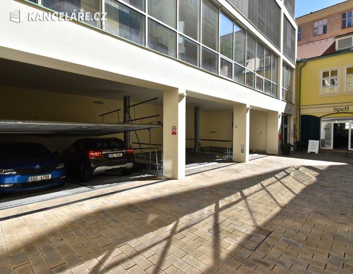 Kancelář k pronájmu - Jindřišská 939/20, Praha - Nové Město, 302 m² - foto 21