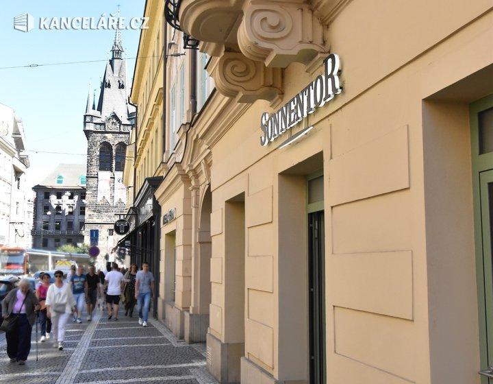 Kancelář k pronájmu - Jindřišská 939/20, Praha - Nové Město, 302 m² - foto 22