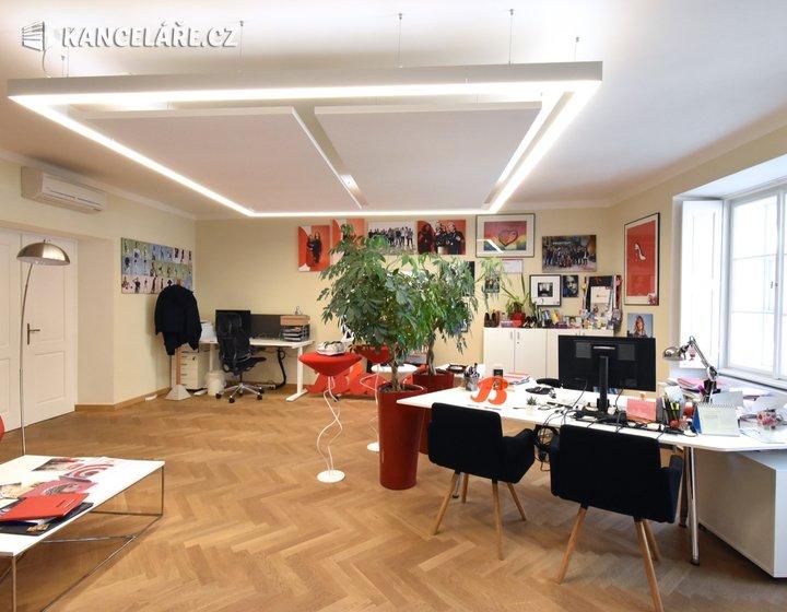 Kancelář k pronájmu - Jindřišská 939/20, Praha - Nové Město, 302 m² - foto 13