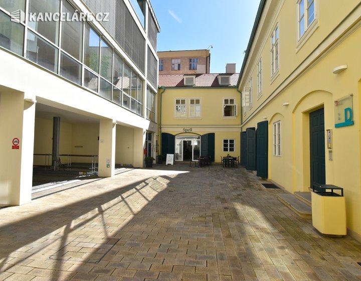 Kancelář k pronájmu - Jindřišská 939/20, Praha - Nové Město, 302 m² - foto 5