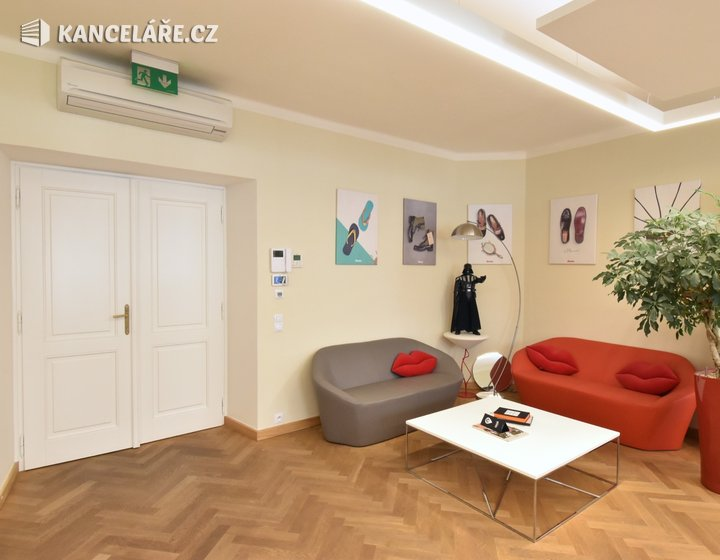 Kancelář k pronájmu - Jindřišská 939/20, Praha - Nové Město, 302 m² - foto 6