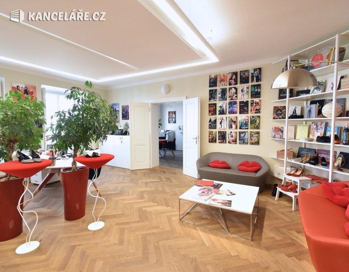 Kancelář k pronájmu - Jindřišská 939/20, Praha - Nové Město, 302 m² - foto 8