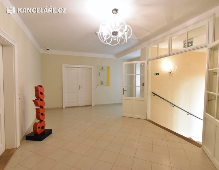 Kancelář k pronájmu - Jindřišská 939/20, Praha - Nové Město, 302 m² - foto 16