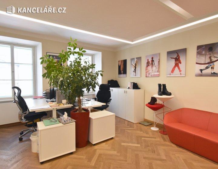 Kancelář k pronájmu - Jindřišská 939/20, Praha - Nové Město, 302 m² - foto 2