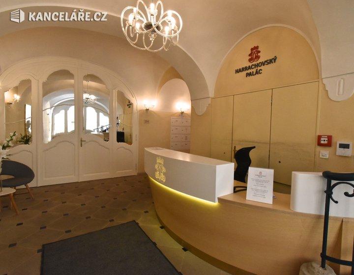 Kancelář k pronájmu - Jindřišská 939/20, Praha - Nové Město, 302 m² - foto 17