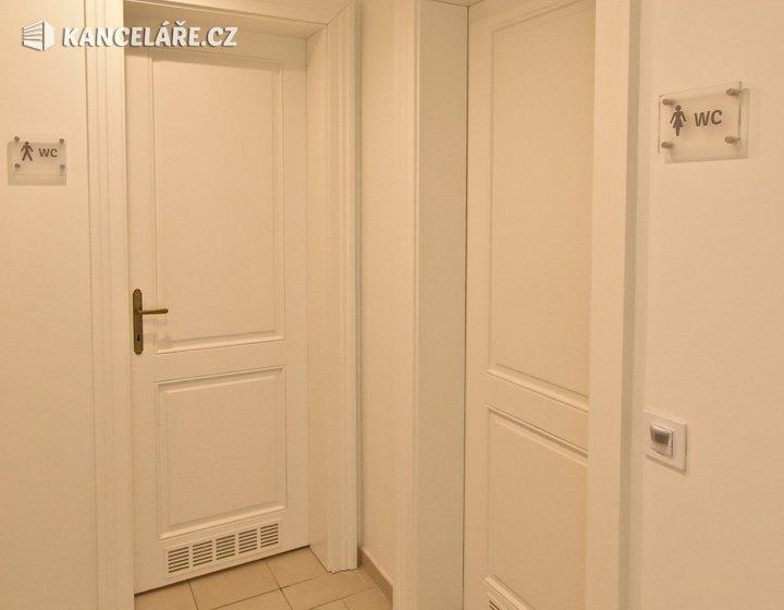 Kancelář k pronájmu - Jindřišská 939/20, Praha - Nové Město, 302 m² - foto 12