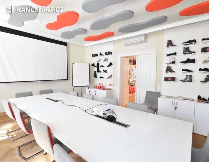 Kancelář k pronájmu - Jindřišská 939/20, Praha - Nové Město, 302 m² - foto 10