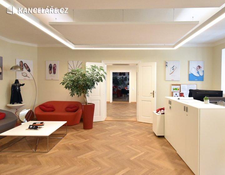 Kancelář k pronájmu - Jindřišská 939/20, Praha - Nové Město, 302 m² - foto 3