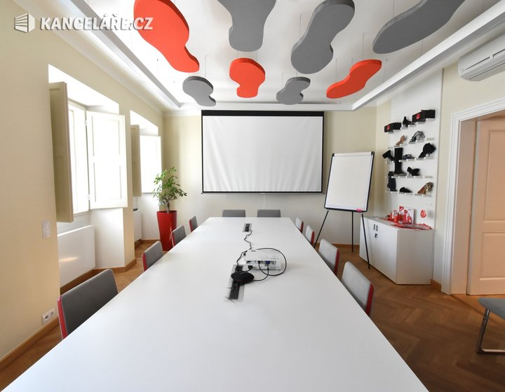 Kancelář k pronájmu - Jindřišská 939/20, Praha - Nové Město, 302 m² - foto 9