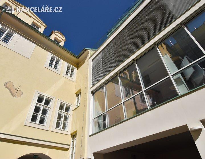 Kancelář k pronájmu - Jindřišská 939/20, Praha - Nové Město, 302 m² - foto 23