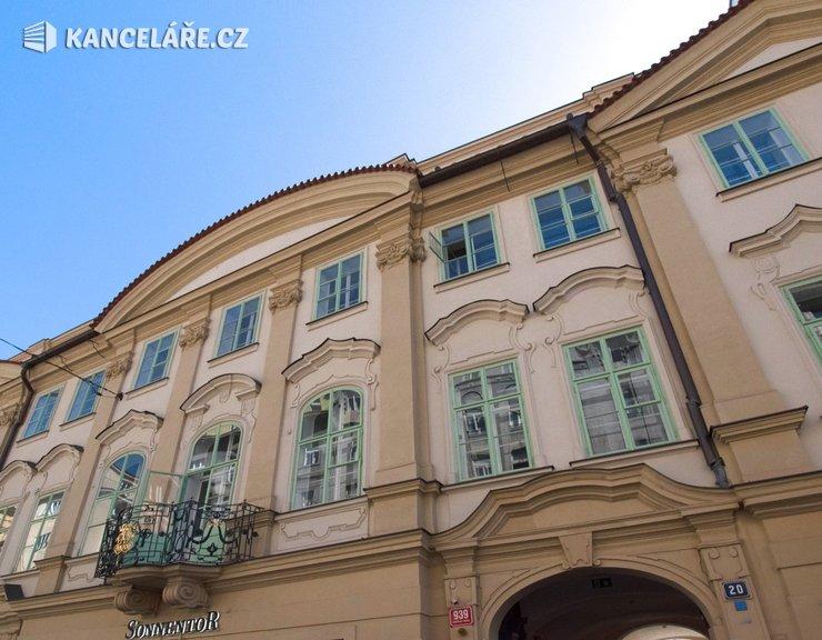 Kancelář k pronájmu - Jindřišská 939/20, Praha - Nové Město, 302 m²