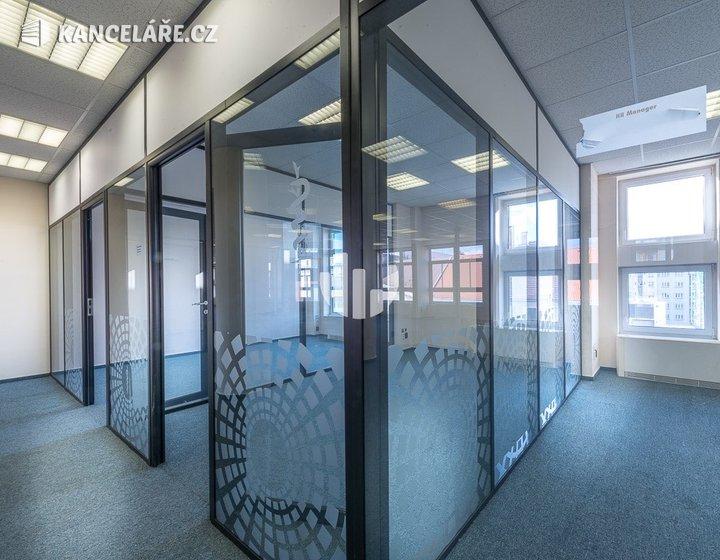 Kancelář k pronájmu - Na Maninách 876/7, Praha - Holešovice, 1 044 m² - foto 14