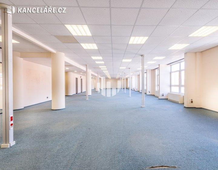 Kancelář k pronájmu - Na Maninách 876/7, Praha - Holešovice, 1 044 m² - foto 4