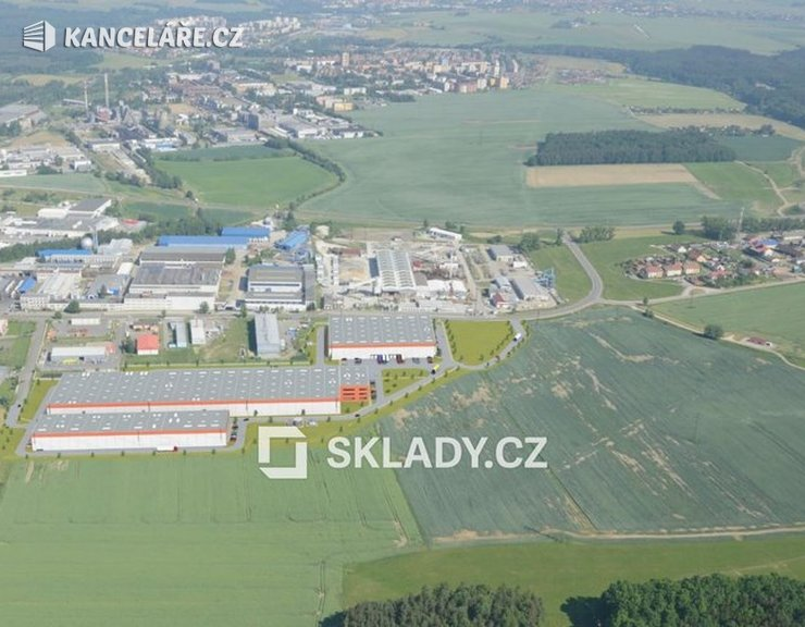 Sklad k pronájmu - Planá nad Lužnicí, 4 000 m²