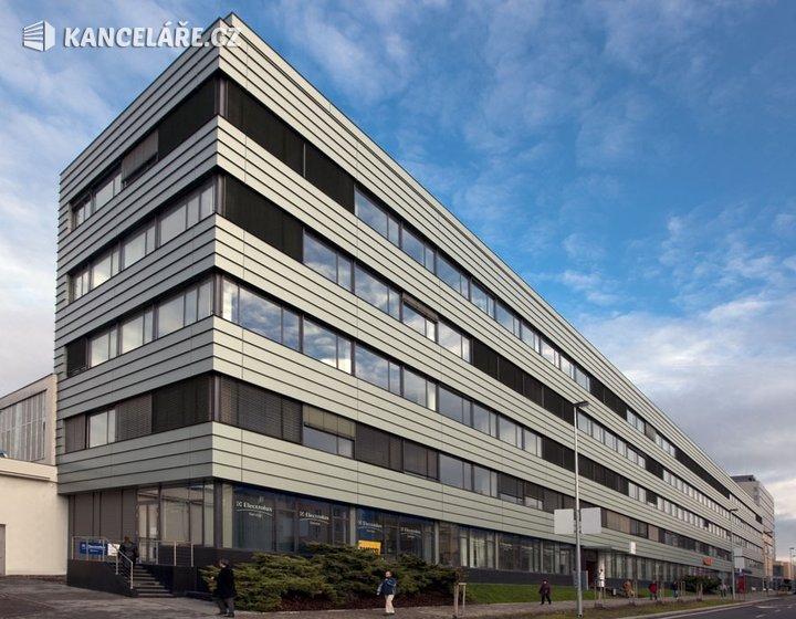 Kancelář k pronájmu - Budějovická 778/3a, Praha - Michle, 1 468 m² - foto 14