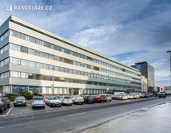 Kancelář k pronájmu - Budějovická 778/3a, Praha - Michle, 1 468 m² - foto 1