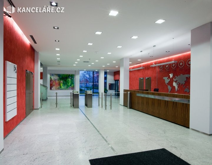 Kancelář k pronájmu - Budějovická 778/3a, Praha - Michle, 1 468 m² - foto 4