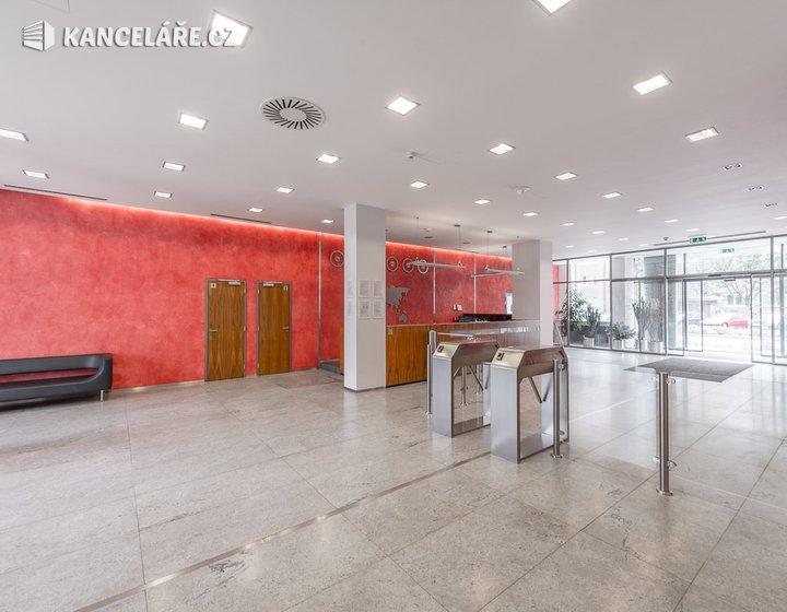 Kancelář k pronájmu - Budějovická 778/3a, Praha - Michle, 1 468 m² - foto 3