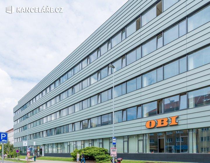 Kancelář k pronájmu - Budějovická 778/3a, Praha - Michle, 1 468 m² - foto 17