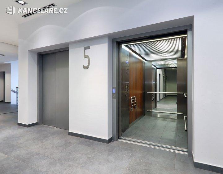 Kancelář k pronájmu - Budějovická 778/3a, Praha - Michle, 1 468 m² - foto 6