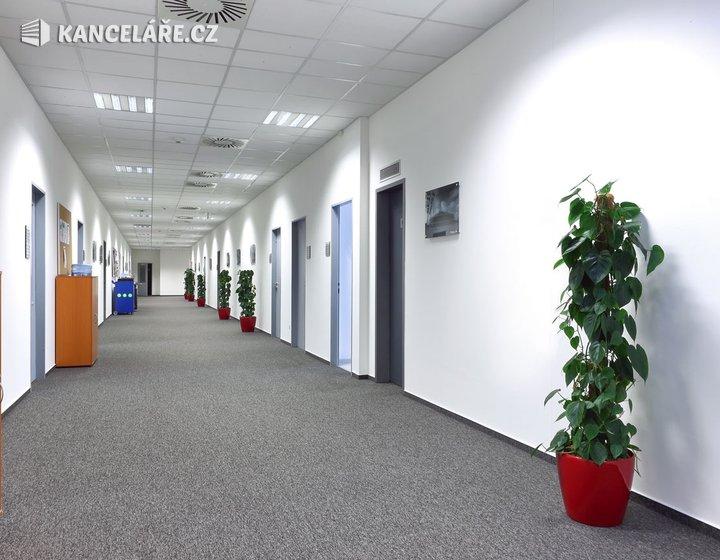 Kancelář k pronájmu - Budějovická 778/3a, Praha - Michle, 1 468 m² - foto 7