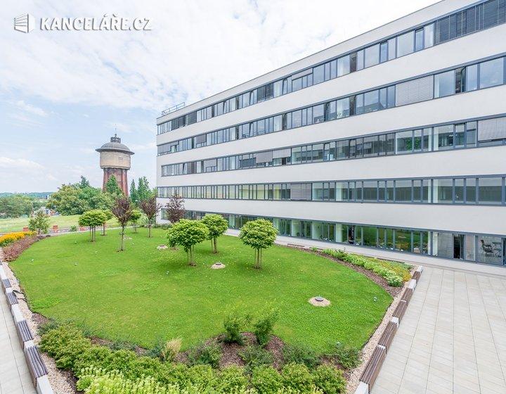 Kancelář k pronájmu - Budějovická 778/3a, Praha - Michle, 1 468 m² - foto 2