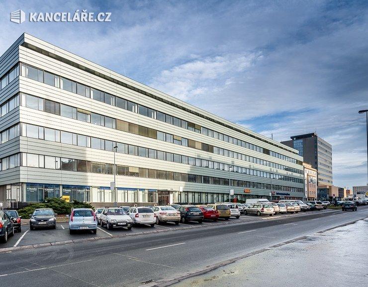 Kancelář k pronájmu - Budějovická 778/3a, Praha - Michle, 1 468 m²