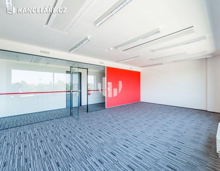 Kancelář k pronájmu - Voctářova 2449/5, Praha - Libeň, 517 m² - foto 5