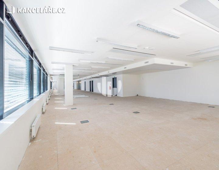 Kancelář k pronájmu - Voctářova 2449/5, Praha - Libeň, 500 m² - foto 6