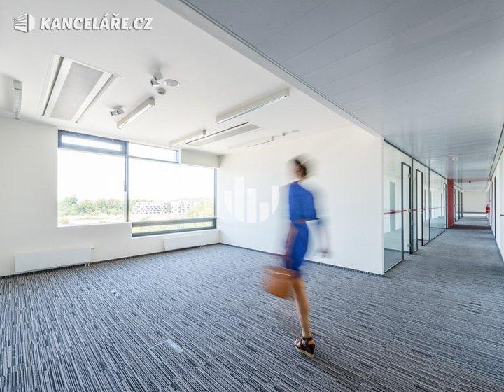 Kancelář k pronájmu - Voctářova 2449/5, Praha - Libeň, 500 m² - foto 3