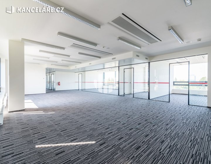 Kancelář k pronájmu - Voctářova 2449/5, Praha - Libeň, 500 m² - foto 15