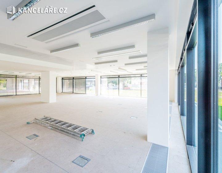 Kancelář k pronájmu - Voctářova 2449/5, Praha - Libeň, 517 m² - foto 13