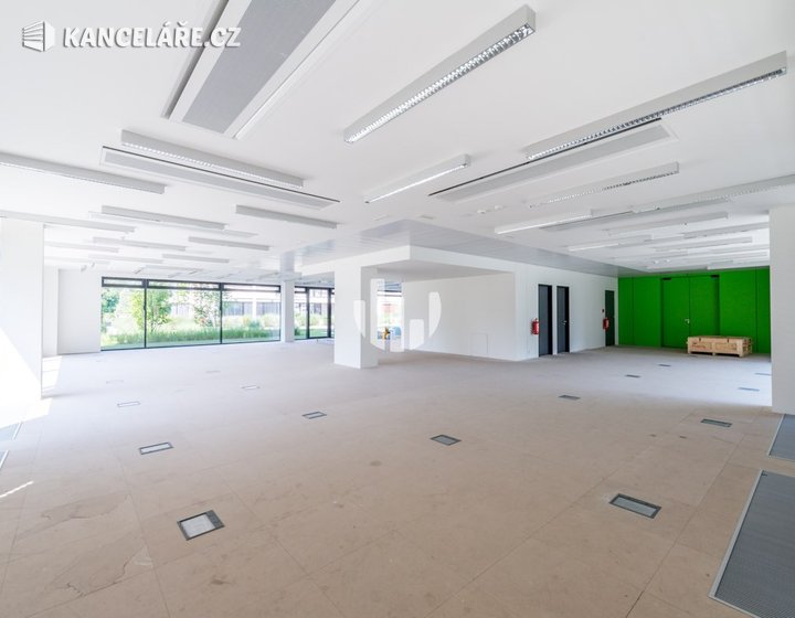 Kancelář k pronájmu - Voctářova 2449/5, Praha - Libeň, 500 m² - foto 11