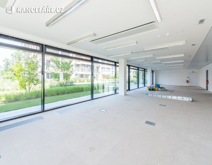 Kancelář k pronájmu - Voctářova 2449/5, Praha - Libeň, 500 m² - foto 12