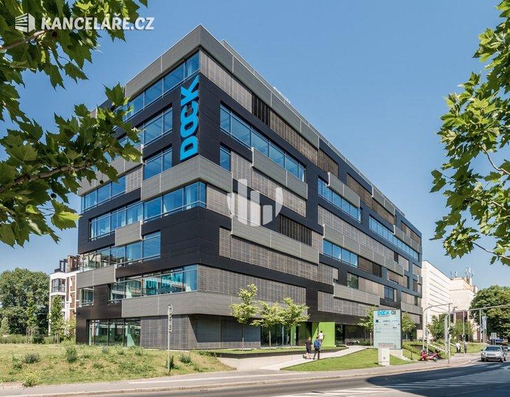 Kancelář k pronájmu - Voctářova 2449/5, Praha - Libeň, 517 m²