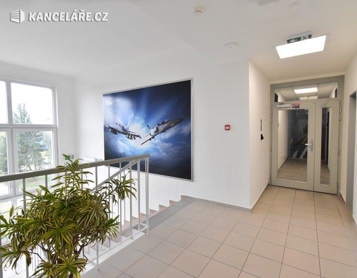 Kancelář k pronájmu - U letiště, Praha, 472 m² - foto 9