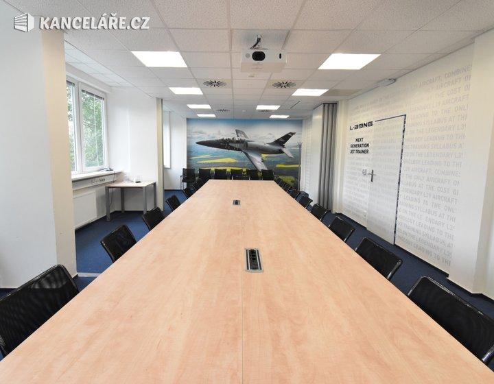 Kancelář k pronájmu - U letiště, Praha, 472 m² - foto 14