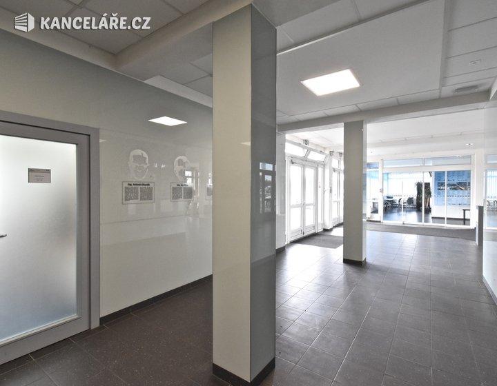 Kancelář k pronájmu - U letiště, Praha, 472 m² - foto 17