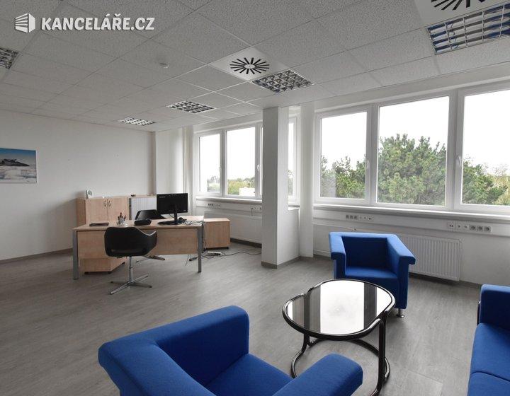 Kancelář k pronájmu - U letiště, Praha, 472 m² - foto 6