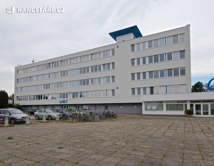 Kancelář k pronájmu - U letiště, Praha, 472 m² - foto 1