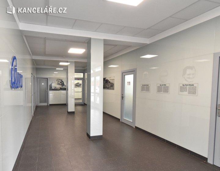 Kancelář k pronájmu - U letiště, Praha, 472 m² - foto 15